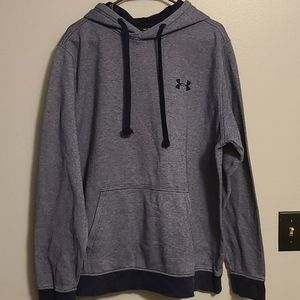 2 piece Under Armor sweat outfit
